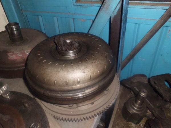 cikma turbin